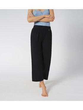 Triumph Triumph Pantaloni pijama Climate Control 10207540 Negru