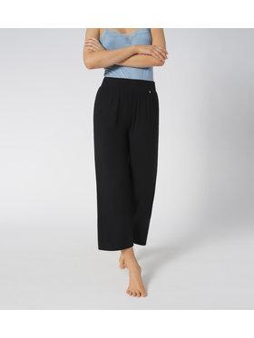Triumph Triumph Spodnie piżamowe Climate Control 10207540 Czarny