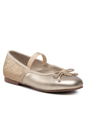 Mayoral Mayoral Κλειστά παπούτσια 44211 Χρυσό