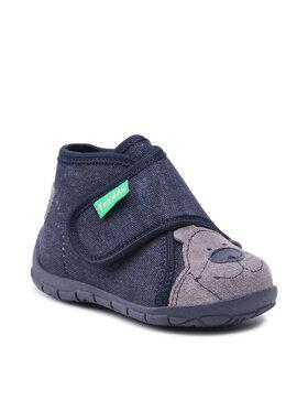 Froddo Froddo Pantofole G1700286 M Blu scuro