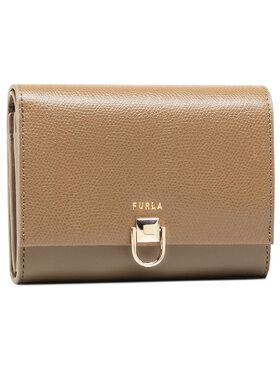 Furla Furla Veľká dámska peňaženka Miss Mimi WP00082-A.0295-FAN00-1-007-20-CN-P Zelená