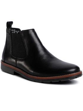 Rieker Rieker Chelsea cipele 35382-00 Crna