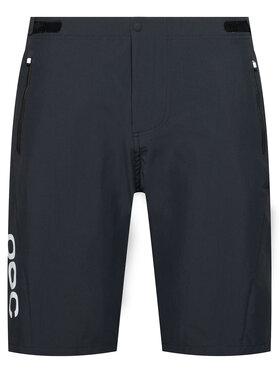 POC POC Pantaloni scurți sport Mtb Essential Enduro Light Shorts 52835 Negru Regular Fit