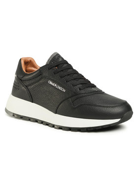 Crime London Crime London Sneakers Extralight Runner 11222AA3.20 Noir