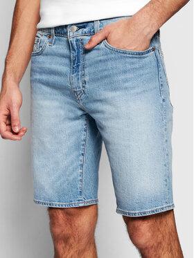 Levi's® Levi's® Džínsové šortky 405™ Standard 39864-0036 Modrá Regular Fit