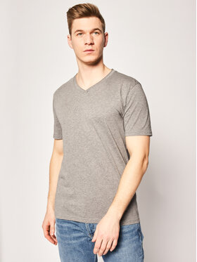 Boss Boss T-Shirt Truth 50415547 Grau Regular Fit