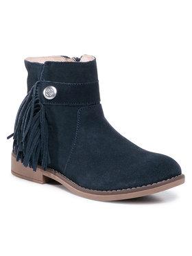 Mayoral Mayoral Auliniai batai 46127 Tamsiai mėlyna