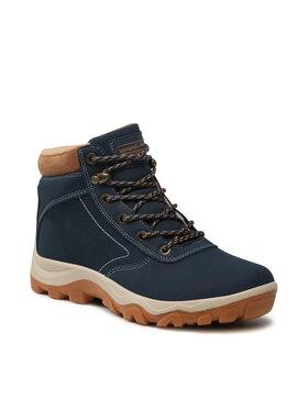 Sprandi Sprandi Boots BP40-6246Y Bleu marine