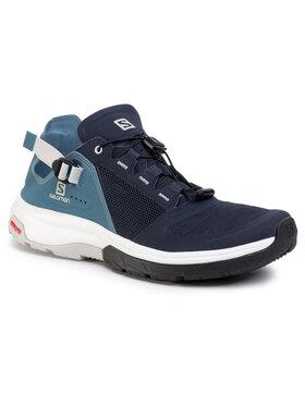 Salomon Salomon Обувки Tech Amphib 4 409852 Тъмносин