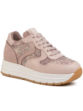Voile Blanche Voile Blanche Sneakers Maran 0012014657.04.0M04 Roz