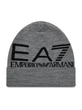 EA7 Emporio Armani EA7 Emporio Armani Mütze 274903 1A301 00048 Grau