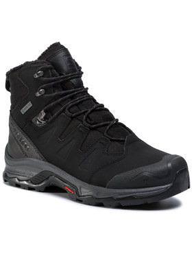 Salomon Salomon Trekingová obuv Quest Winter Gtx GORE-TEX 411103 27 V0 Čierna