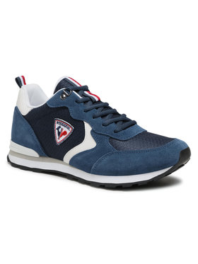Rossignol Rossignol Sneakers Heritage RNIMH50 Dunkelblau