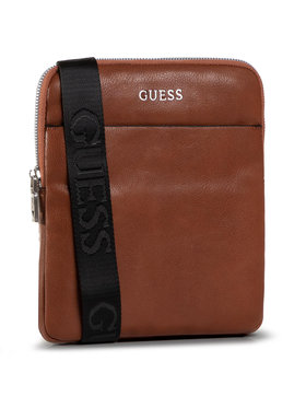 Guess Guess Τσαντάκι Scala HMSCAL P0424 Καφέ