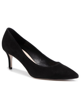 Gino Rossi Gino Rossi Talons aiguilles Rumi DCH675-BW6-4900-9900-0 Noir