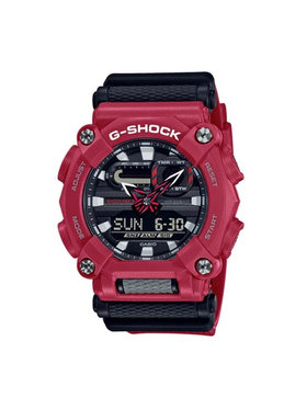 G-Shock G-Shock Hodinky GA-900-4AER Červená