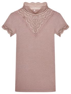 NAME IT NAME IT Marškinėliai 13177765 Rožinė Slim Fit