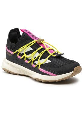 adidas adidas Обувки Terrex Voyager 21 W FW9410 Черен