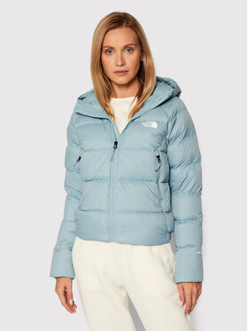 The North Face The North Face Pūkinė striukė Hyalitedwn NF0A3Y4RBDT1 Mėlyna Regular Fit