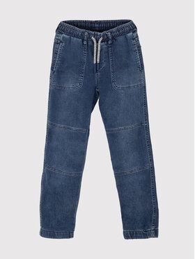 Coccodrillo Coccodrillo Jeans ZC1123501UNS Dunkelblau Slim Fit