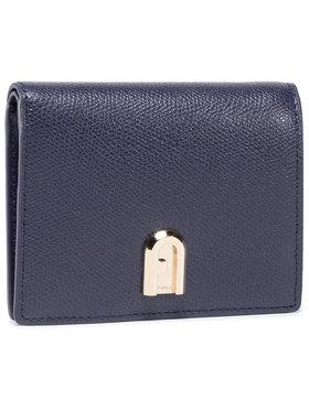 Furla Furla Malá dámská peněženka 1927 PDF7ACO-ARE000-07A00-1-007-20-CN-P Tmavomodrá
