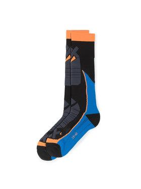 Völkl Völkl Pánské klasické ponožky 3655 Černá