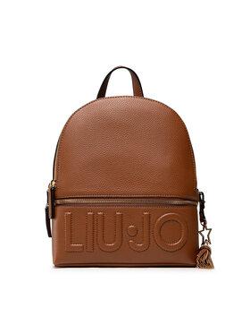 Liu Jo Liu Jo Ruksak M Backpack NF1266 E0086 Smeđa