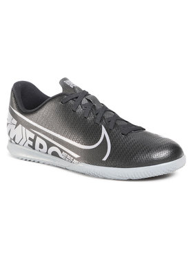 Nike Nike Buty Vapor 13 Club Ic AT8169 Czarny