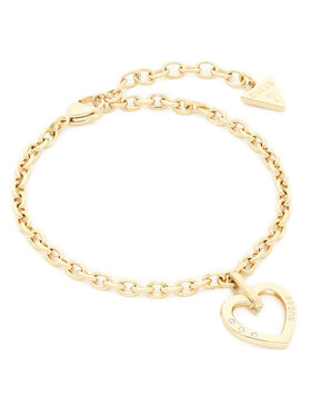 Guess Guess Bracelet JUBB29 075JW S Or