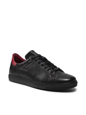 Wojas Wojas Sneakers 9060-75 Schwarz
