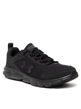 Under Armour Under Armour Cipő Ua Charged Assert 9 3024590003-003 Fekete