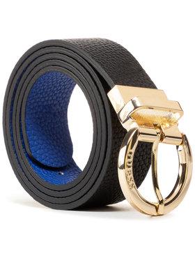Guess Guess Dámsky opasok Alby Belts BW7420 VIN35 Čierna