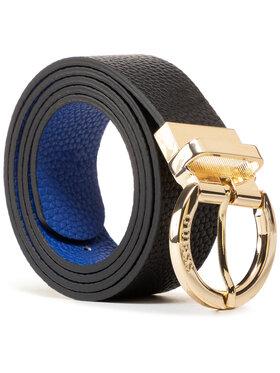 Guess Guess Dámský pásek Alby Belts BW7420 VIN35 Černá