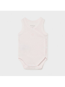 Mayoral Mayoral Body bébé 1790 Rose Regular Fit