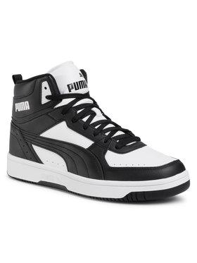 Puma Puma Αθλητικά REBOUND JOY 37476501 Μαύρο