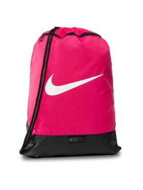 Nike Nike Ruksak vreća BA5953 666 Ružičasta