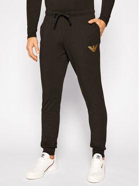 Emporio Armani Underwear Emporio Armani Underwear Долнище на пижама 111652 0A526 00020 Черен