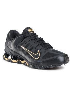 Nike Nike Buty Reax 8 Tr Mesh 621716 020 Czarny