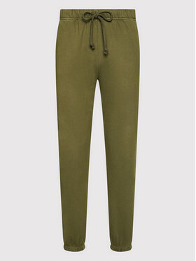 Levi's® Levi's® Долнище анцуг A0887-0005 Зелен Regular Fit