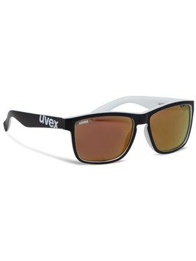 Uvex Uvex Sonnenbrillen Lgl 39 S5320122816 Schwarz