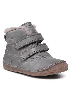Froddo Froddo Зимни обувки G2110100-6 S Сив