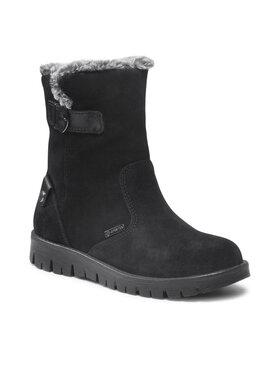 Primigi Primigi Bottes de neige GORE-TEX 8368611 D Noir