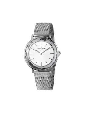 Jacques Lemans Jacques Lemans Uhr 1-2054F Silberfarben