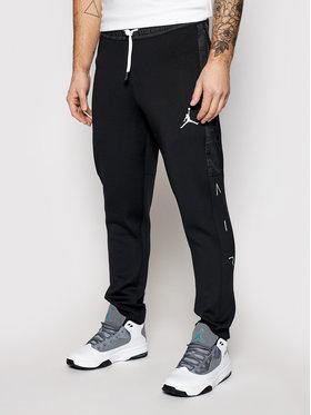 Nike Nike Spodnie dresowe Jordan Air CV3172 Czarny Standard Fit