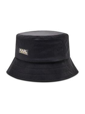 KARL LAGERFELD KARL LAGERFELD Καπέλο 805600 511124 Μαύρο