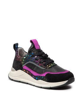 Froddo Froddo Sneakersy G3130181-4 M Čierna