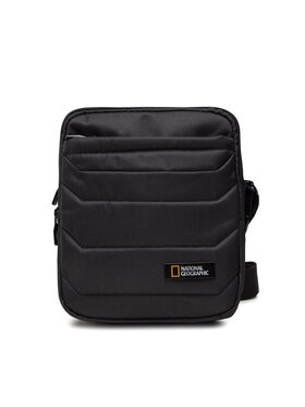 National Geographic National Geographic Τσαντάκι Utility Bag N00702.06 Μαύρο