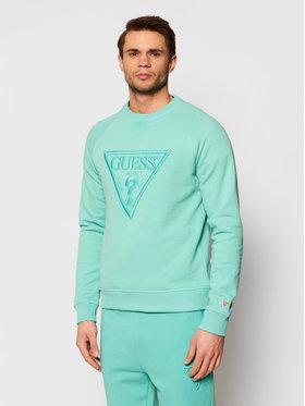 Guess Guess Sweatshirt U1GA09 K68I1 Vert Regular Fit
