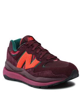 New Balance New Balance Sneakers M5740WA1 Dunkelrot