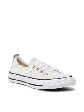 Converse Converse Sneakers aus Stoff Ctas Shoreline Slip 570814C Beige